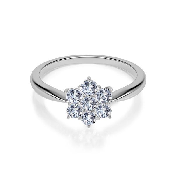 Diamant Diamanten Ring Of Ringen Kopen Voor 50 Van De Prijs